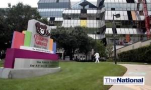 Praise for Emirati-funded children's hospital in the US