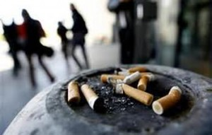 Smoking in pregnancy tied to teens' hearing loss, US Study