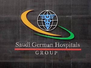 Saudi German Hospitals Group: Big on care