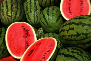 Food authority rejects HIV watermelon rumour