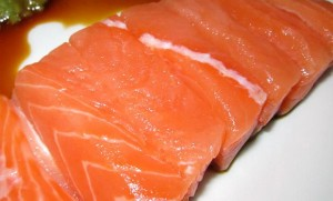 Oily fish helps fight breast cancer, new study