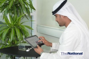 Android tablets just the medicine for Dubai's smart hospitals