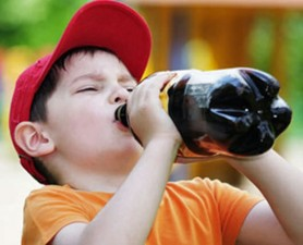 More cola, more behavioural problems in UAE children