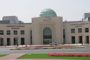 University Hospital Sharjah records medical feat in surgery for elderly patients