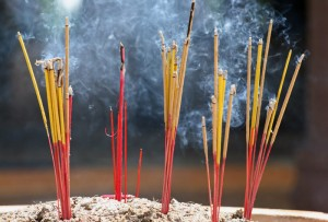 Incence sticks come with health risk: New study