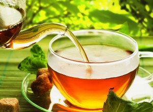 Drink green tea for healthy heart, chief cardiologist advises
