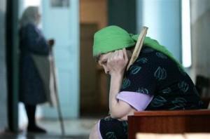 Life expectancy gap growing between rich/poor world women: WHO