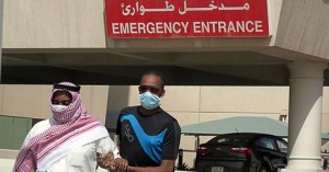 MERS-coronavirus kills one person in Saudi Arabia, another in Qatar