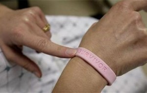 Women with breast cancer may overestimate secondary risks