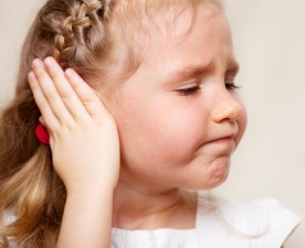 Why you should never ignore an earache: Dubai Specialist ENT