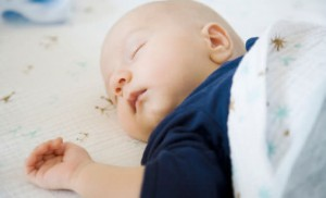 Monitor children's breathing amid sleep, parents urged