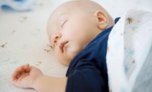 Monitor children's breathing amid sleep, parents urged