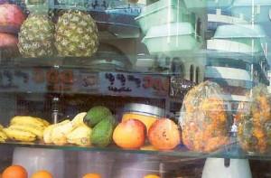 Rotten fruit used in fresh juice in UAE