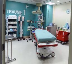 Trauma hospital opens in Mumbai's western suburbs