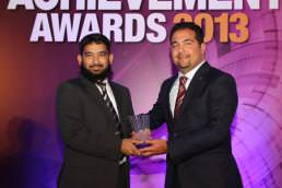 Zulekha Hospital Wins 'Healthcare deployment of the year' award at the ICT Achievement Awards 2013