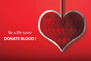 Blood donation campaign to be held at Dubai Outlet Mall