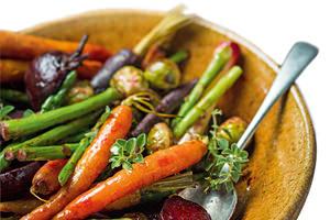 Carrots, pumpkin seeds can make your skin glow