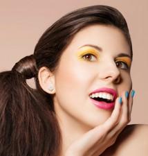 Moisturise, exfoliate regularly for healthy skin