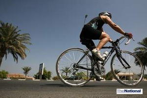 UAE roads too dangerous for cycling say clubs as casualties mount
