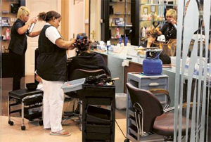 63 ladies salons found violating Al Ain health rules