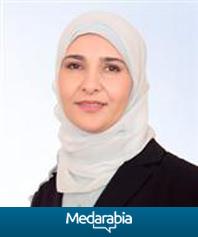Laila Ismail