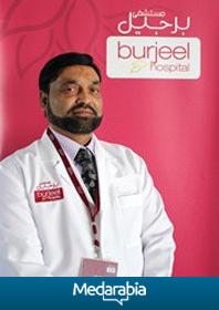 Mohammad Ahmad Burney