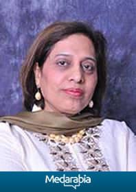 Saleema Wani