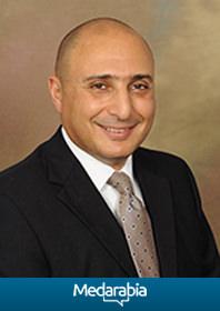 Tarek Ansari