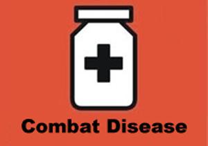 Agenda needed to combat disease in Gulf