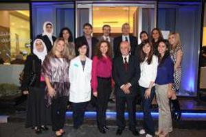 Biolab Inaugurates a New Branch in Al-Bayader Area