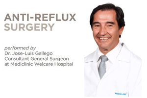 Interview with Dr. Jose-Luis Gallego Mediclinic Welcare Hospital