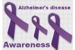 More work need on Alzheimer's awareness