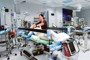 Public urged not to go Dubai trauma centre for minor ailments