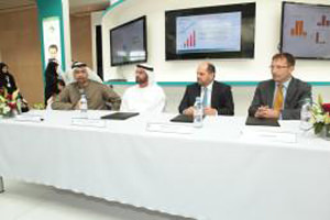 DHA collaborates with SAS and Dimensions Healthcare to establish DH-ACE