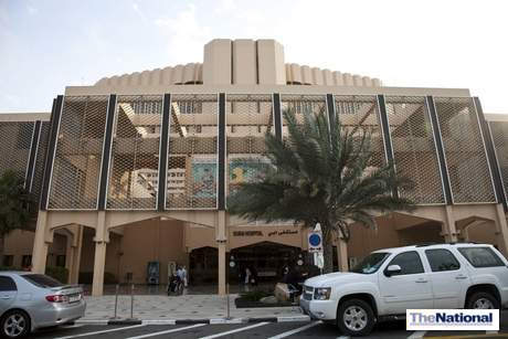 Hope for patients as kidney transplant centre opens in Dubai