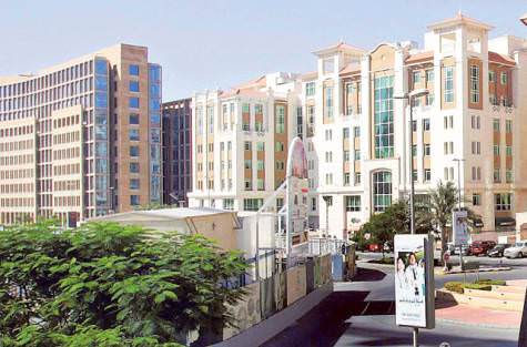 Retirement homes with full medical care planned in Dubai Healthcare City