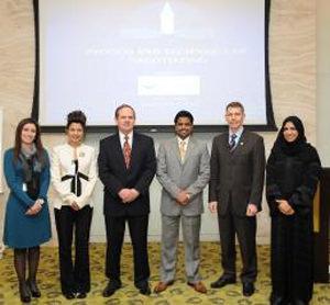 ACHE MENA group workshop focuses on negotiating programs
