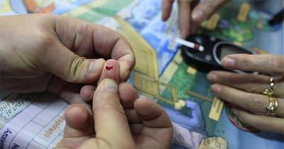 Diabetes on the rise among expatriates in Saudi Arabia