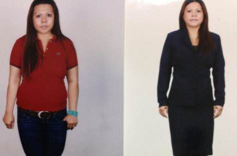 From fat to fab and Dh50,000 richer