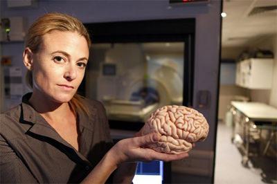 How brain guards itself against virus attacks