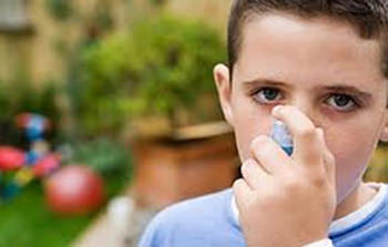 Passive smoking dangerous for asthmatic kids