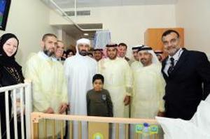 Sheikh Khalifa Medical City completes 100 successful kidney transplants