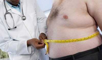 Belly fat even with healthy BMI detrimental to health