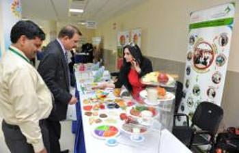 DHA conducts seminar on nutrition for school teachers in Dubai