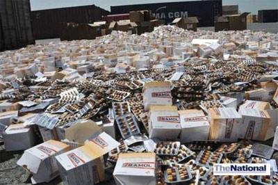 Admit drug problem and seek help, addicts in UAE told