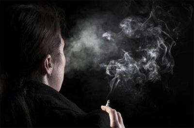 Is your oral health up in smoke?