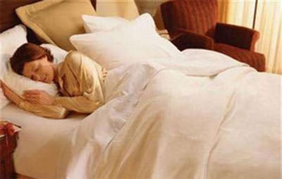 Mattress covers may not help with dust mite allergies