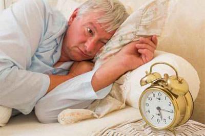 Sleep disrupting gene identified