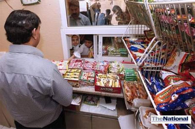 UAE steps up efforts to ban unhealthy food in schools