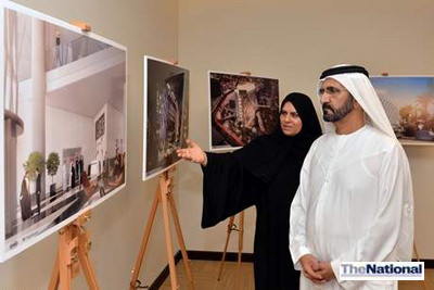 New Dh100m centre to research five crucial health issues in the UAE